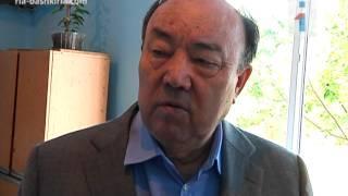 Муртаза Рахимов открыл в Благовещенском районе бол