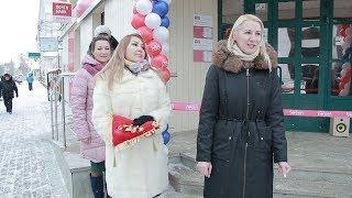 Новости UTV. Открытие клиентского центра Почта Банка в Стерлитамаке