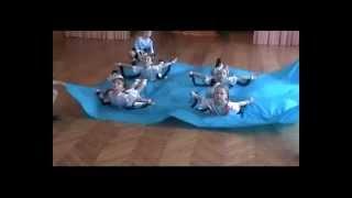 танец Чайка д/с № 150.avi