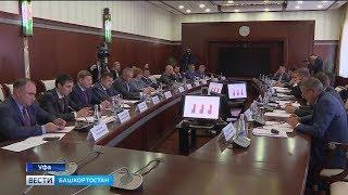 На «Инвестчасе» в правительстве РБ обсудили вопросы развития легкой промышленности