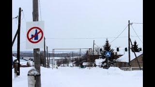 Жители Ермекеевского района Башкирии просят установить на их дома антиалкогольные таблички