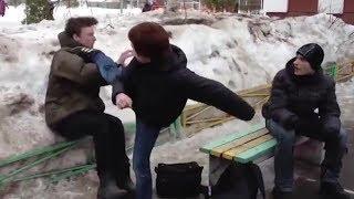 В программе «Говорит и показывает Уфа!» в субботу расскажем об агрессии в школах