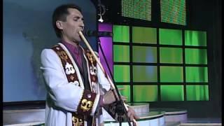 ПОЕТ МАРСЕЛЬ КУТУЕВ,  НА КУРАЙ ИГРАЕТ ЮНИР САГИНБАЕВ  УРАЛЫМ (БАШКИРСКАЯ НАРОДНАЯ ПЕСНЯ) 2012 ГОД