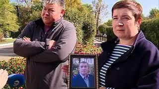 Момент ДТП со студентами возле ОКЦ Благовещенска попал на видео
