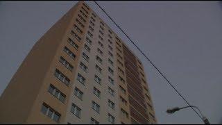 Платный лифт, отсутствие воды и света: в Уфе людей поселили в незаконченную новостройку