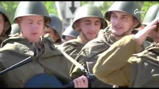 В Мелеузе прошло празднование Дня Победы / Сатурн-ТВ Мелеуз