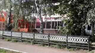 Благоварский район село Языково