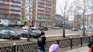 РБ Стерлитамак ул Коммунистическая 43 видео снаружи