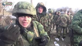 Второе совместное патрулирование России и Турции    НОВОСТИ от ANNA NEWS на 16:00 5 ноября 2019