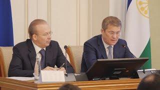 """UTV. """"Где наши деньги"""". Радий Хабиров поручил проверить, куда делись миллионы из бюджета Башкирии"""