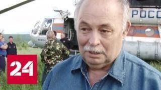 Уже второй чиновник Нижнеудинского района прокололся во время паводка - Россия 24