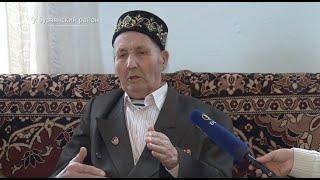 «Пулемёт раскалился докрасна»: ветеран войны из Башкирии рассказал об освобождении Кореи