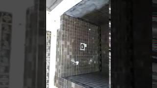 Дизайнерская отделка ванной г. Давлеканово