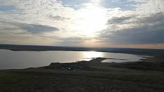 Озеро Аслы Куль, Башкирия