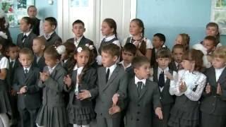 День Знаний -2016, школа №2, г. Благовещенск, РБ