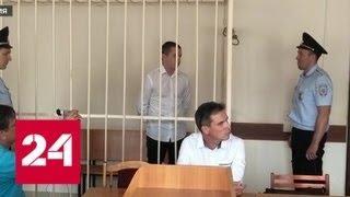 Дебошир и нарушитель: сыну сити-менеджера Чебоксар вряд ли дадут условный срок - Россия 24