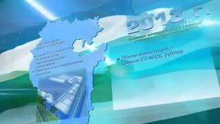 Стратегия развития Республики Башкортостан до 2020 года