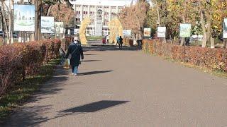 Жители республики уйдут на недельные «каникулы» с 30 октября