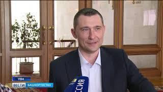 В Уфе известный мотиватор Алексей Талай встретился с Радием Хабировым