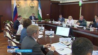В Башкирии школы готовятся к новому учебному году