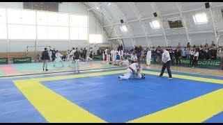 В Уфе продолжаются вторые Евразийские студенческие игры боевых искусств