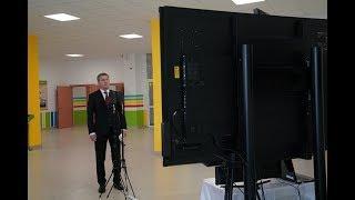 Радий Хабиров выступил на селекторном совещании о строительстве школ в рамках нацпроектов