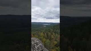 Путешествие по Уралу