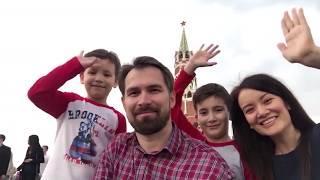 Номинация «Золотая семья»: семья Атауллиных,  Абзелиловский район