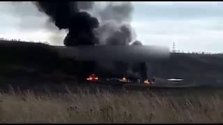 Ликвидация ящура в Туймазинском районе Башкирии