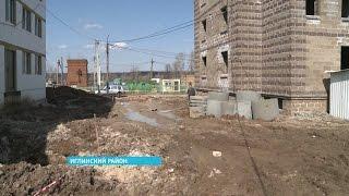 В Башкирии женщина погибла, не сумев выбраться со стройки
