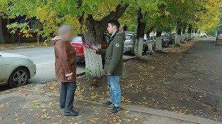 UTV. Деньги в никуда. В Башкирии за полгода выявлено 10 финансовых пирамид