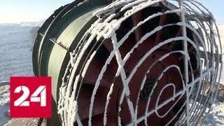 В башкирском Сибае вредные вещества в воздухе разгонят два гигантских вентилятора - Россия 24