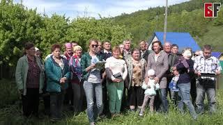 Чуваши Белебеевского района обратились к Хабирову с просьбой сохранить их культурный центр