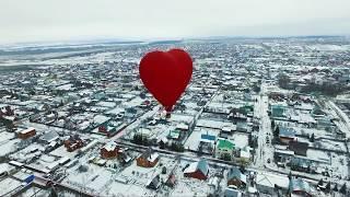 [#DRONEUFA] - Cloud (Аэросъемка Уфа Башкортостан)