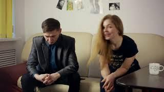 """Инстаграм-сериал для клиники """"Здоровье женщины и мужчины"""""""