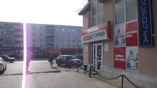 РБ Благовещенск  видео снаружи 2
