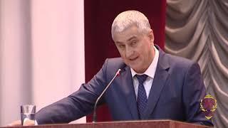 В Башкортостане состоялось открытие совещания руководителей подразделений СБ МВД России
