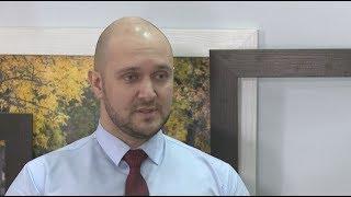"""""""Гость в студии"""" с риэлтором Алексеем Евченко"""