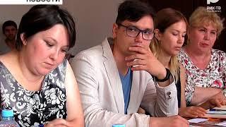 Бизнес-омбудсмен РБ Рафаиль Гибадуллин проконсультировал предпринимателей Бирска