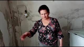 Страсти ЖКХ в Давлеканово или как утепляют стены пластилином
