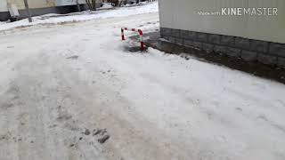 4 февраль 2020 г..Погода в Башкирии.