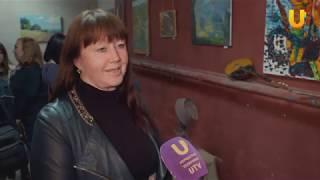 """Новости UTV. Выставка """"100 лет РБ"""" в Арт-галерее """"Sham Bala"""""""