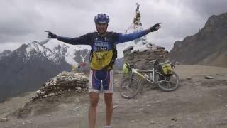 Велопутешествие из России в Индию. Велопоход длиною в лето или бюджетные путешествия