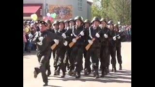 Илишевский район
