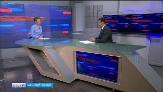 Телеканал «Россия-Башкортостан» покажет серию интервью на тему нацпроектов с руководителями ведомств