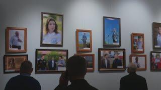 UTV. В Уфе открылась выставка, посвященная работе Международной аэрокосмической школы