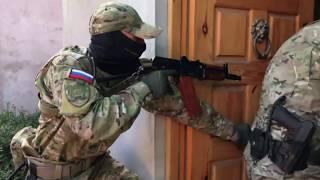 В Башкирии нейтрализовали боевика, готовившего теракт | Новости Сегодня Башкирия Россия 24