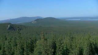 Путешествие на Южный Урал (2013)
