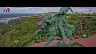 Уфа (Красивый ролик)