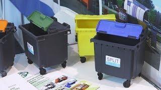 UTV. Житель Башкирии организовал в своем поселке раздельный сбор мусора